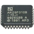 Pamięć FLASH 29F010 PLCC32 (SMD) AMD 70ns, –40°C do +85°C